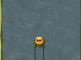 Flash игра для девочек Sponge Bob: Delivery Dilemma