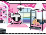 Flash игра для девочек Barbie Mini B