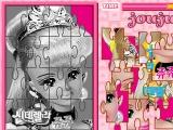 Barbie Puzzle 3
