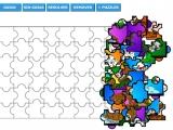 Игра Collage 101 Dalmatas