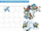 Flash игра для девочек Familia de Donald a la aventura