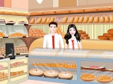Bakery Shop Kiss