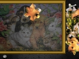 Loveable Pets Jogsaw Puzzle