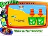Clean Up You Grammar