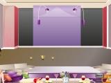Lavander Room Decor