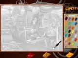 Раскраски: Peter Pan Online Coloring