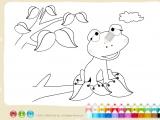 Раскраски: Frog