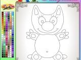 Paint Online Fox