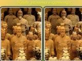 Найди отличия: Египет