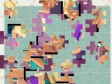 Winx Puzzle Stella
