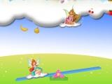 Winx Alfea Parki - Winx Oyunları