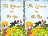 The Princess on the Pea - Принцесса на горошине
