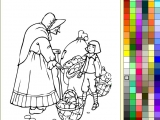 Раскраски: Dwarf
