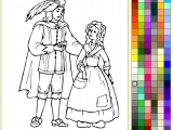 Раскраски: Cinderella