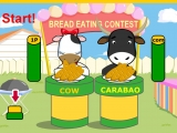 Bread Eating Contest