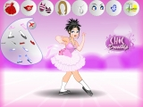 Ballet Dancer Dress Up