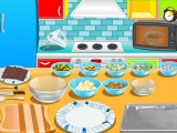 Truffles Cooking Gam