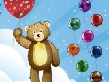 Smart Teddy Bear Dress Up