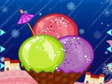Игра Sweet Ice Cream Animals