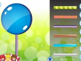 Игра Yummy Lollipop