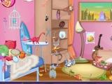 Jenny`s Crazy Room