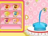 Cutie's Ice Cream Cake
