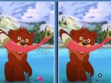 Brother Bear Difference