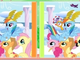 Pony D-Finder