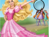 Barbie And The 3 Musketeers