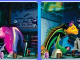 Shark Tale - Similarities Game
