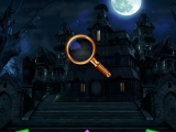 Haunted House Hidden Objects