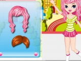 Игра Back to School Dressup