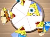 Spongebob Pic Tart </br> Сборка Спанч Боба