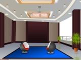 Lavish TV Room Decor </br> Декорация Комнаты Телевидиния