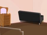 Cushy Room Decor </br> Декор Комнаты Куши