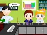 Laboratory Kiss </br> Поцелуи в Лаборатории