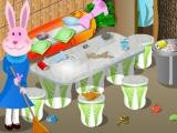 Lady Bunny Cleanup </br> Леди Кролик Уборка
