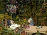 Howls Moving Castle Hidden Objects