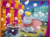 Sort My Tiles Dumbo's Circus