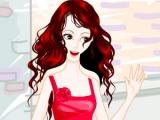 Hot Girl Fashions 9 - Красивая модница в бутике 9