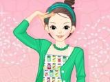 Trendy Girl 2 - Супер-пупер одевалка 2