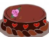 Скорое торжество - подготовь торт