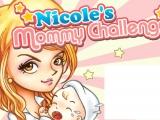 Испытание красавицы Николь