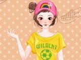 Fancy Fashion Fun 23 - Смешная одевалка 23