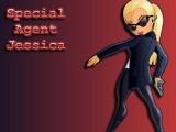 Special Agent Jessica - Наряди агента Джессику