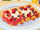 Belgium Waffles - Вафли Бельгии