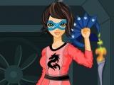 Ninja Girl - Одень ниндзя
