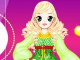 World Dress Up 07 - Мировое восхищение 7