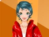 Fur Coats Dress Up - Стильные одежки Люси