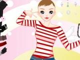 Cutie Dress Up 16 - Наряди меня. Часть 16